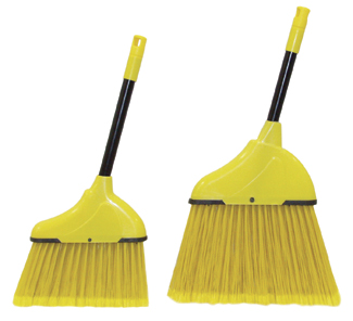 Large & Small Angle Brooms