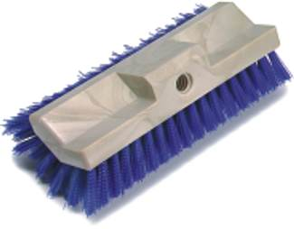 Multi Level Scrub Brush