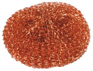Copper Mesh Scrubbers