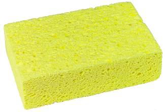Cellulose Sponges