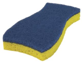 Contour™ Sponge N\' Scrubber