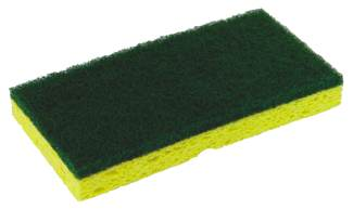 Medium Duty Sponge N\' Scrubber