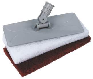 Katydid™ Scrubber Kit