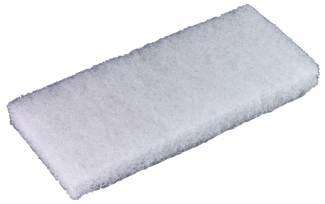 Light Duty Katydid� Scrubber - White