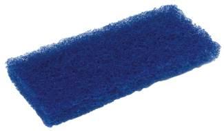 Medium Duty Katydid� Scrubber - Blue