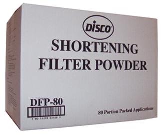 DFP-80 Filter Aid